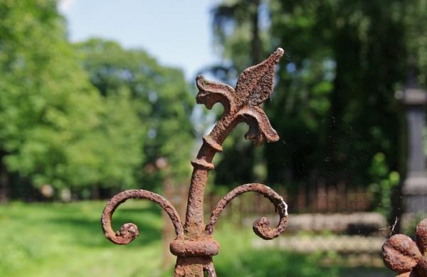 Annenfriedhof